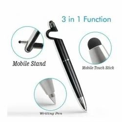 Mobile Pen Stand