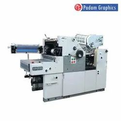 TR62NP-G Two Color Satellite Offset Printing Machine