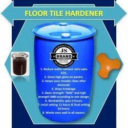 Floor Tile Hardener