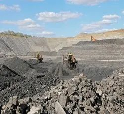 Underground Coal Mining Service