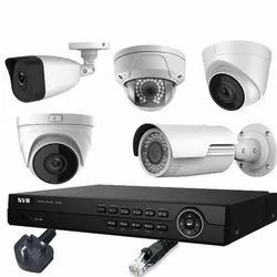 WIFI Digital Camera CCTV System, For Indoor, 15 to 20 m