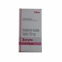 Zecyte 250mg Tablet(Abiraterone Acetate (250mg)