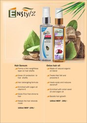 Enstylz  Hair Care