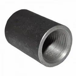 Mild Steel Rebar Coupler