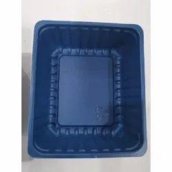 PVC Mushroom  Tray