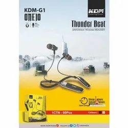 KDM-G1 ONE10 Thunder Beat Wireless Headset