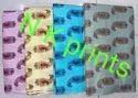 Running Design Cotton Printed Camrik Fabrics