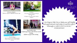 Women Morning And Evening Offline Yoga Class, Pan India