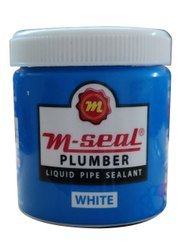 M Seal Plumber Liquid Pipe Sealant
