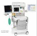 GE Datex Ohmeda Anesthesia Machine