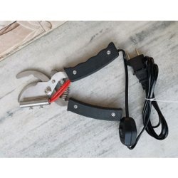 Electric Heating Pig Tail Cutter