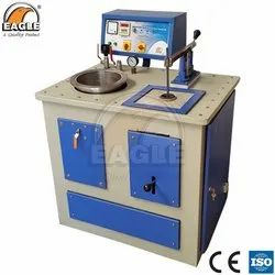 Eagle Bottom Pouring Vacuum Induction Casting Machine 3 in 1 for Goldsmith Jewellery