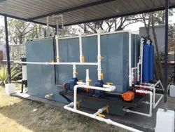 Industrial Wastewater Packaged Sewage Treatment Plant, Industrial Water