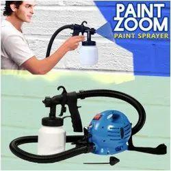 Paint Zoom Sprayer Machine