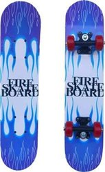 木制滑板,适用于任何地方,尺寸:中等