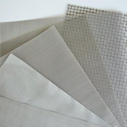 Stainless Steel Filtration Micron Mesh, For Industrial, Material Grade: SS 304 316 310