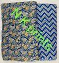 New design cotton printed Camrik fabrics 60*60