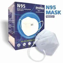 Sharma N95 Face Mask