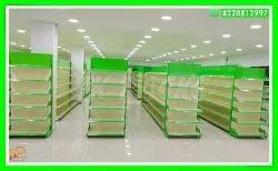 Department Store Rack Krishnagiri