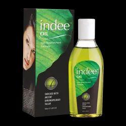 Indee Herbal Hair Care Hair Oil