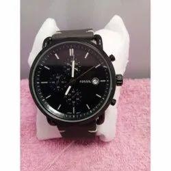 Fossil Chrono Working Wrist Watch