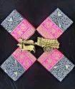 Pure Kanchipuram Wedding Silk Saree