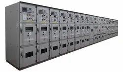 Industrial Power Distribution Panel, IP44
