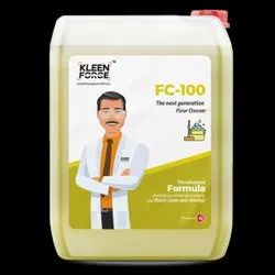 FC-100 Kleen Force Multi-Surface Cleaner