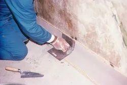 Epoxy Floor Coving Service