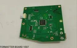 Hp Laserjet 1007 Formatter Board