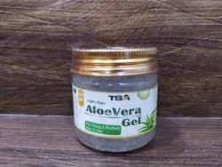 Transparent Aloe Vera Gel