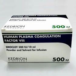 Clotting factor 8 kedrion