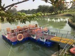 Floating Restaurant Services