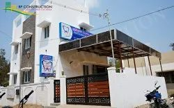 Residential Projects Hospital Construction Service