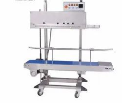 FPBS 1120LD Continuous Band Sealer MS Without Coding