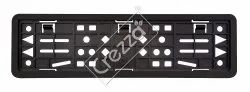Licence Car Number Plate Frame Cover