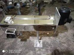 Namkeen Chana Chur Fryer machine