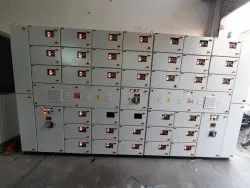 KESHER Electric Motor Control Panel, For Industrial, 800 Kw