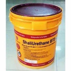 STP Shaliurethane Btd Liquid Membrane