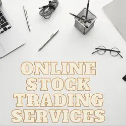 Long Time 5000 Online Stock Trading Services