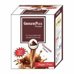 Chocolate Grogem Plus Powder