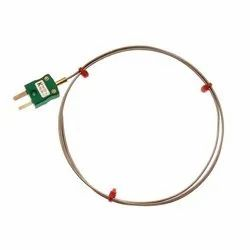 Mineral Insulated Thermocouples - Class-I