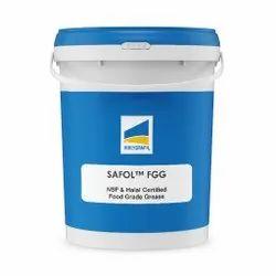 Safol FGG NSF Registered And Halal Certified Food Grade Grease