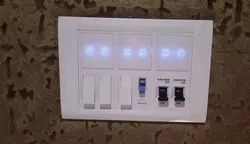 Smart Touch Wifi Switches