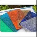 Embossed Polycarbonate Sheet