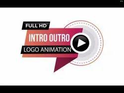 Logo Animation Service