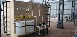 Hybrid Waste Water Recycling Equipment, 1000 m3/hour, Capacity: 1 Kld - 1000 Kld