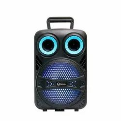 Clubber 101 - Party Speaker