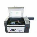 4060 Laser Engraving Machine (Ruida)