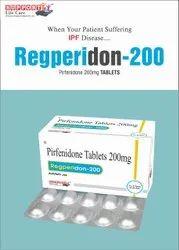 Pirfenidone Tablets 200mg